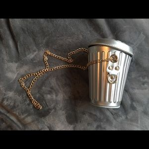 Handbags - Trash Purse